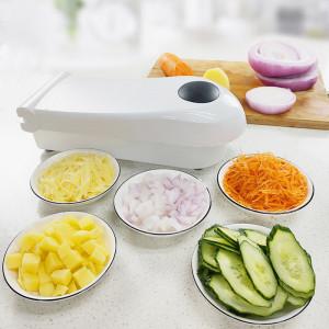 Vegetable Food Onion Chopper