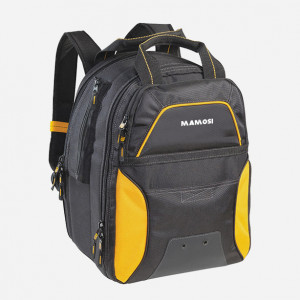 Tool Bag Backpack for Laptop