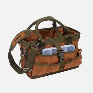 Multifunctional tool bag