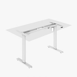 Electric Height Adjustable Desk Frames